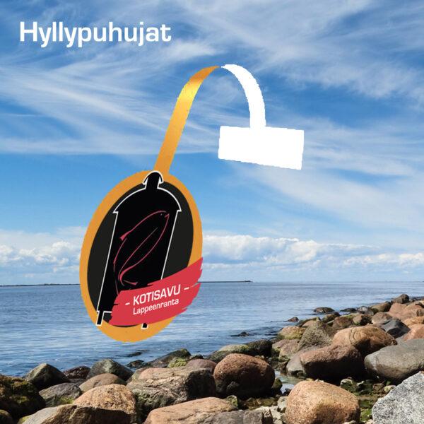 Kuopion Liikekirjapaino Hyllypuhujat