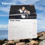 Kalenterit Kuopion Liikekirjapaino